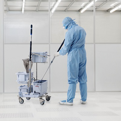 Cleanroom Cleaning Supplies